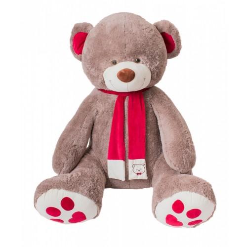 Медведь Кельвин В230 бурый (МК/130/78)