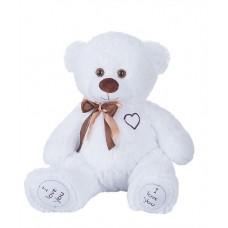 Медведь Арчи В65 белый (МАР/38/31)