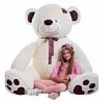 Медведь Тони В230 молочный МТ13052