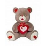 Медведь Ника В170 бурый МН10078