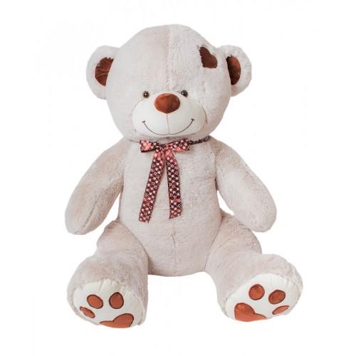 Медведь Тони В190 дымчатый (МТ/110/72)