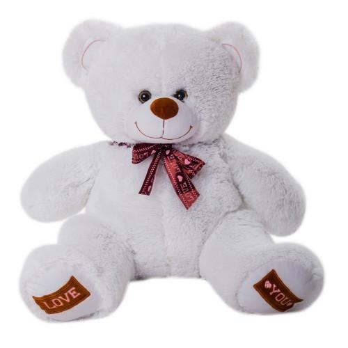 Медведь Амур В110 белый (МА/60/31)