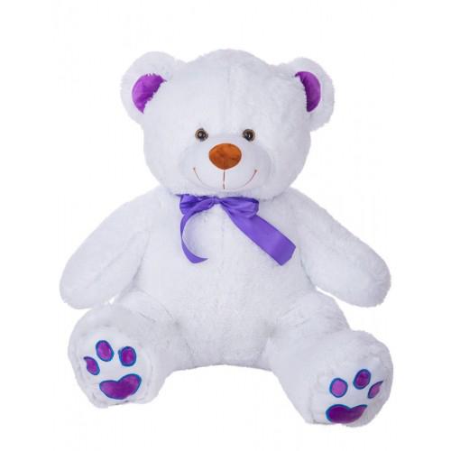 Медведь Тони В110 белый С (МТс/60/31)