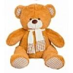 Медведь Тоффи В110 коричневый МТоф7057