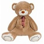 Медведь  В240 кофейный МЧ13082