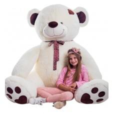 Медведь Тони В230 молочный (МТ/130/52)