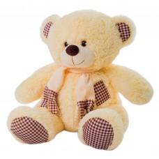 Медведь Тоффи В85 персиковый (МТоф/40/58)