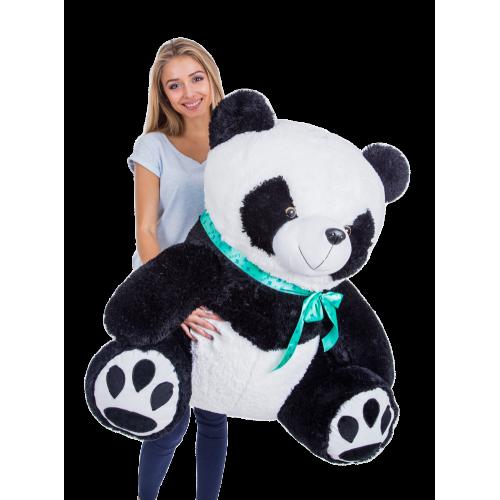 Медведь Панда В140 черная (МП/90/81)